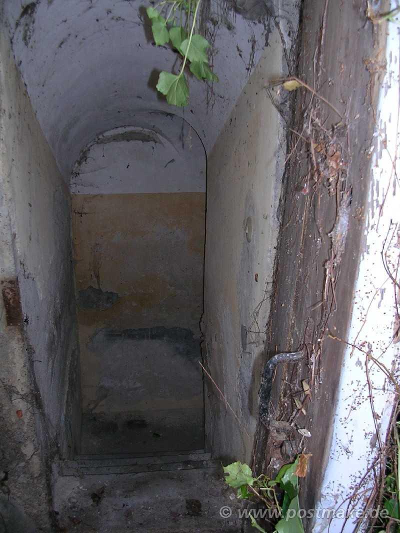 Bunker Sandhausen